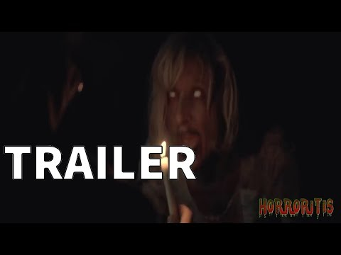 Don't Open Your Eyes (2018) - Trailer