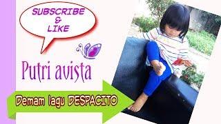 Video lucu : nandia joged DESPACITO