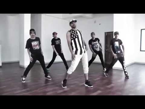 Dheere Dheere Se Meri Zindagi   Yo Yo Honey Singh   Dance Choreography   Raull Chowdhary