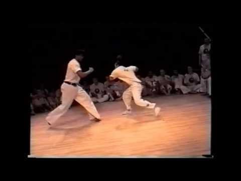 M Beija Flôr e M Ediandro (видео)