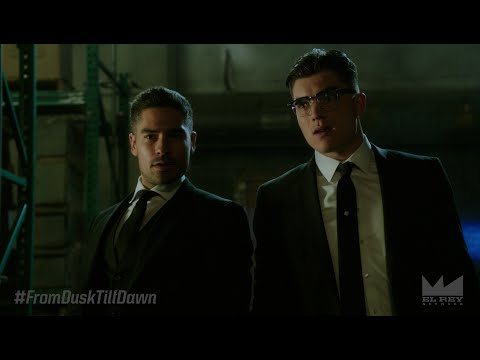 From Dusk Till Dawn Season 3 Promo
