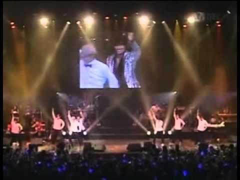 Kim Jong Kook - Japanese Trot + One Man [L] 090530