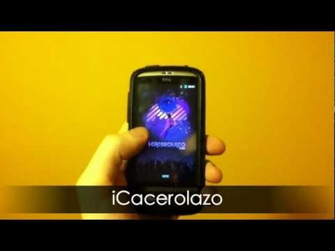 Video of iCacerolazo