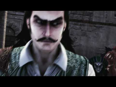 Assassin's Creed Brotherhood Multiplayer Trailer - Assassin's Creed: Brotherhood