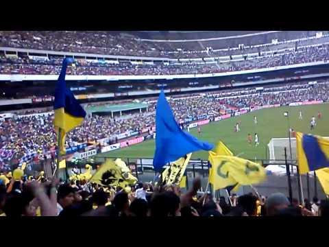 La monumental america vs toluca 16/feb/2013 - La Monumental - América