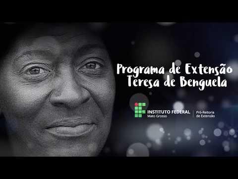 Vídeo Institucional Programa Teresa de Benguela
