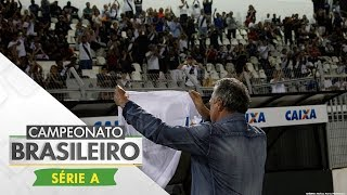 Em um jogo de homenagens a Abel Braga e poucas chances de gol, Ponte e Flu não saíram do zero e fecharam o primeiro turno...