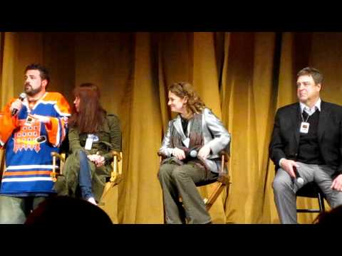 Red State NYC Q&A, John Goodman Quotes The Big Lebowski