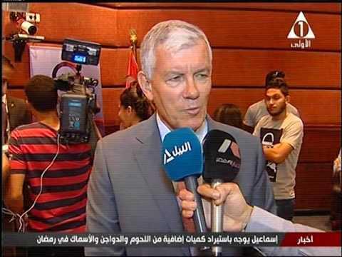 وزير النقل يشهد توقيع عقد قرض بـ100 مليون يورو لتطوير ترام الإسكندرية