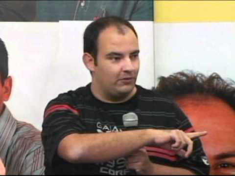 Debate dos Fatos ed.7 25/03/2011 (3/3)
