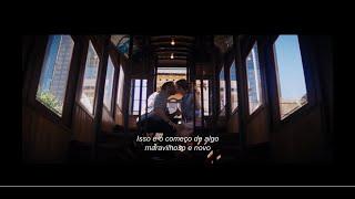 Isso deve ser o começo de algo novo e lindo! Confira o teaser trailer de #LaLaLand - Cantando Estações - Do mesmo diretor de Whiplash, estrelando Ryan Goslin...