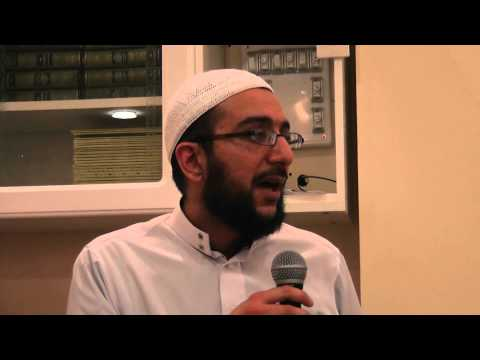 Dr. Uthman Lateef On Signing the Shaker Aamer Petition