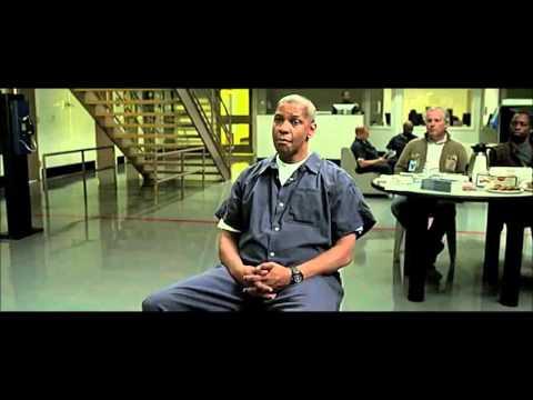 "FLIGHT [2012] Scene: ""I am free""/Whip's Speech."