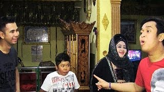 Video Kehebohan Olga Syahputra dan Para Sahabatnya di Rumah Umi Zubaidah - Intens 21 Desember 2013 MP3, 3GP, MP4, WEBM, AVI, FLV Februari 2019