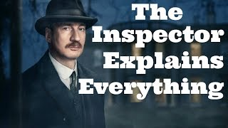 Nonton The Inspector Explains The Whole Of An Inspector Calls For Grade 9 Film Subtitle Indonesia Streaming Movie Download