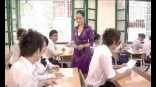 Bo tu 10A8 - phim teen Vietnam - Bo tu 10A8 - Tap 263 - Co kieng co lanh