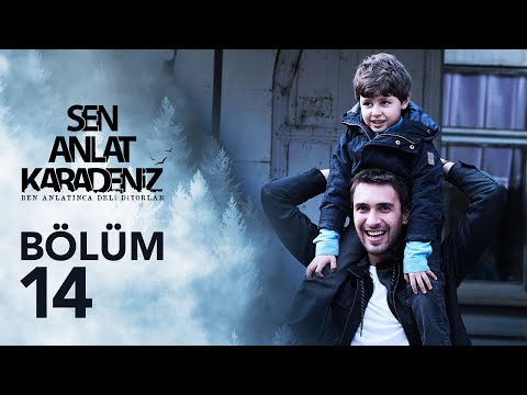 Video Sen Anlat Karadeniz 14. Bölüm download in MP3, 3GP, MP4, WEBM, AVI, FLV January 2017