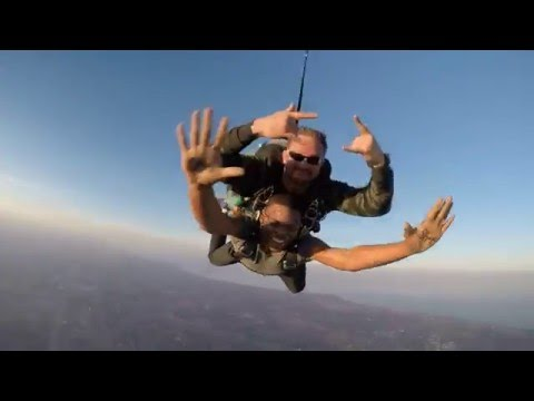 Weekone - A Kuhlman Production - Skydive Midwest 2016