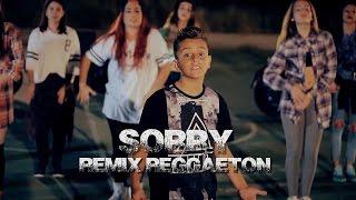 Sorry  Adexe  Nau ft. Iván Troyano Remix Justin Bieber ft. J Balvin cover
