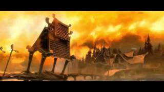 World Of Warcraft Movie (Official) Trailer 2015