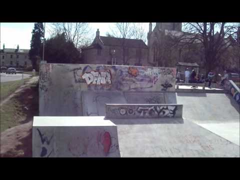 Harry Biberger | Easter Edit