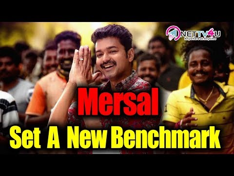Vijay Appa Character Name In Mersal Revealed | Treat To All Ilayathalapathy Vijay Fans | #Mersal