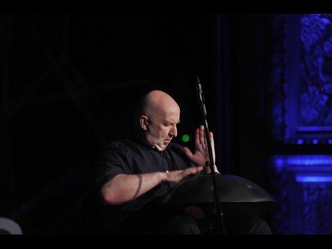 HANG‐os ritmusok | Kornél Horváth | TEDxDanubia 2016
