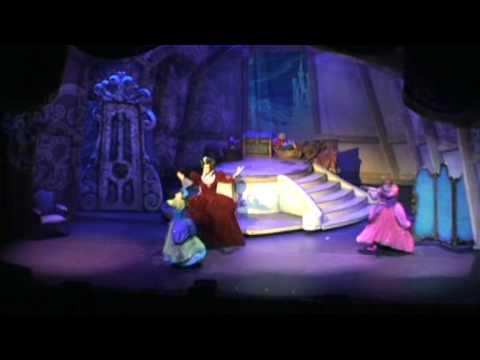 Disney Live! Los cuentos favoritos de Mickey 4/8