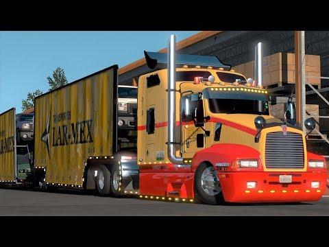 Kenworth T600 Shaneke edit 1.35