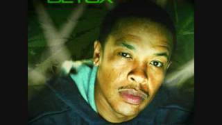 Dr. Dre ft. Snoop Dogg - There They Go
