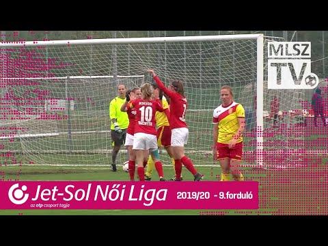 9. forduló: DVTK - ST. Mihály Szeged-FITSPORT (3-0)