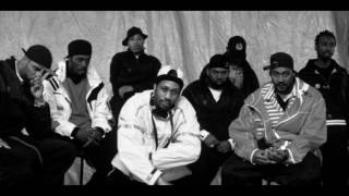 Wu-Tang Clan - The Abduction