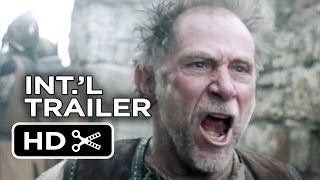 Nonton Ironclad 2  Battle For Blood Official Uk Trailer  1  2014    Action Movie Hd Film Subtitle Indonesia Streaming Movie Download