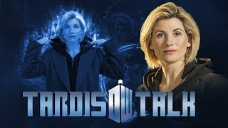 Paul and Elle discuss the huge news that Jodie Whittaker will be taking over from Peter Capaldi as the thirteenth Doctor! --- Social ...