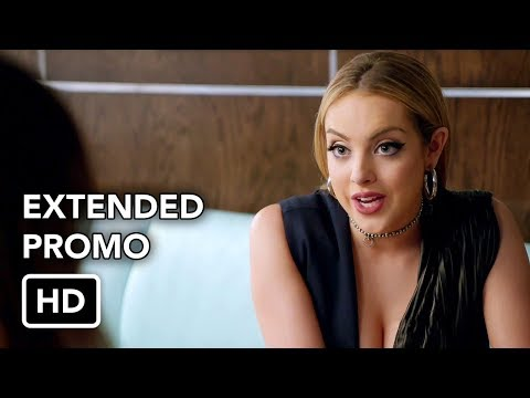 "Dynasty 1x20 Extended Promo ""A Line From The Past"" (HD) Season 1 Episode 20 Extended Promo"