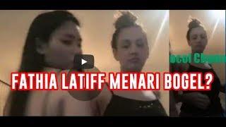 Download Video Fathia Latiff kembali seksi & liar , video berjoget  ? MP3 3GP MP4