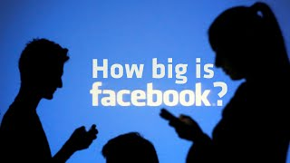 Download Video How BIG is Facebook? (Reduces Human Empathy) MP3 3GP MP4