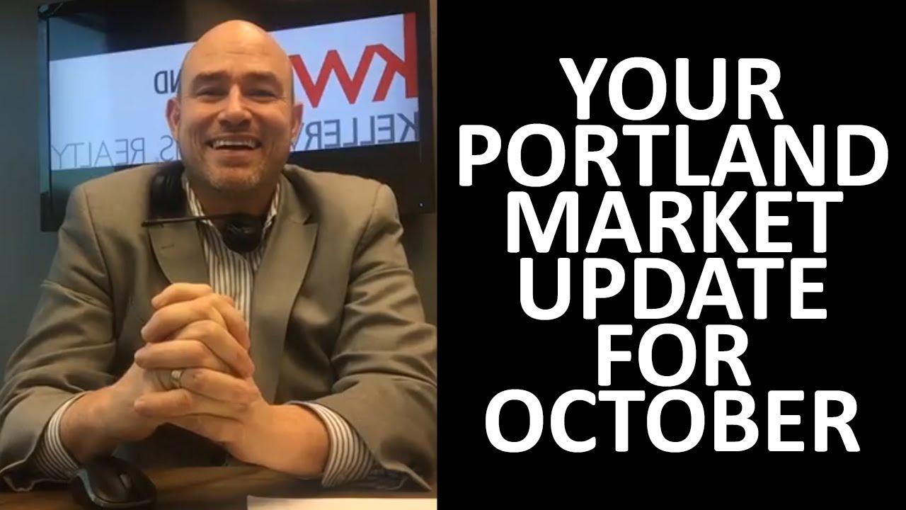 Your Southwest Washington Market Update