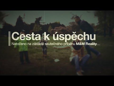 M&M reality holding a.s. Praha