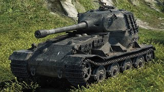 Descargar MP3 World Of Tanks Vk 72 01