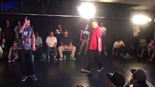 Dai vs Ryosuke – Black Jam GCS2 TOP16