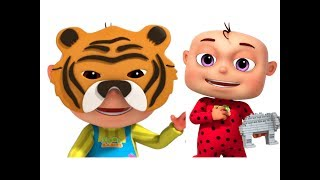 Video Learn Animals Five With Building Blocks For Kids   Nursery Rhymes   Original Learning Songs MP3, 3GP, MP4, WEBM, AVI, FLV September 2018