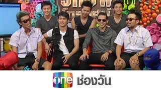 The Naked Show 10 January 2014 - Thai TV Show