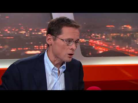 Talk Täglich: Nationalrat Roger Köppel