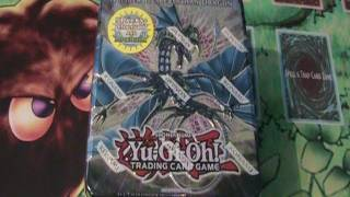 Best Yugioh Number 17: Leviathan Dragon 2011 Tin Opening Ever!