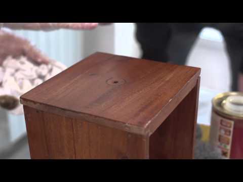 comment nettoyer meuble laqué