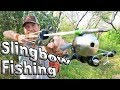 Download Lagu Slingbow Fishing Attempt /Day 4 Of 30 Day Survival Challenge Texas Mp3 Free