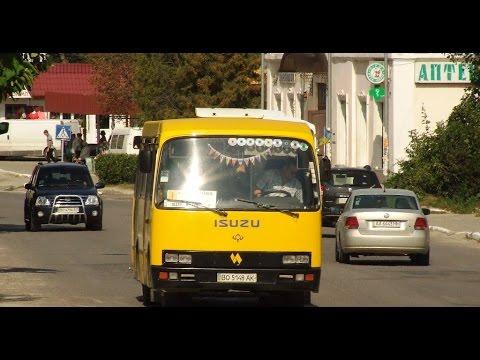У Кременці визначились з компенсацією за перевезення пільговиків у міському транспорті (ВІДЕО)