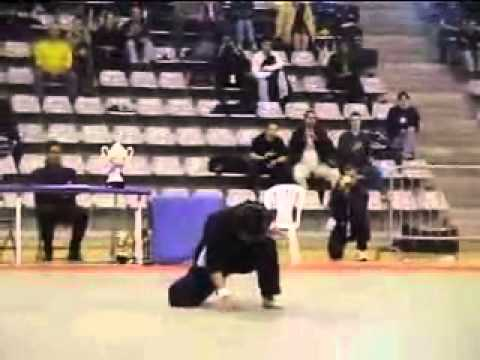 YouTube – Crazy Martial Arts performance.flv