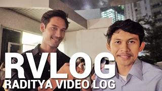 Video RVLOG - SHOOTING THE GUYS HARI KE 17 MP3, 3GP, MP4, WEBM, AVI, FLV Januari 2018
